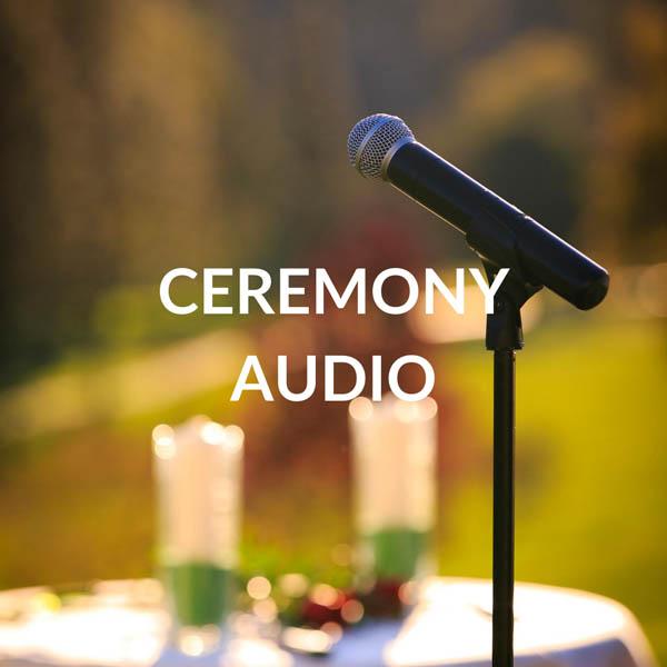ceremony audio_1